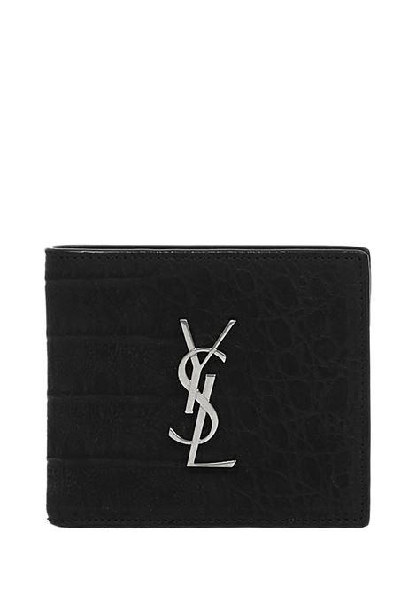 Portafogli Monogram Saint Laurent Saint Laurent | 63 | 453276DM67E1000