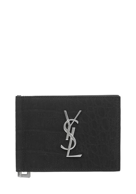 Portacarte Monogram Saint Laurent Saint Laurent | 633217857 | 485630DM67E1000