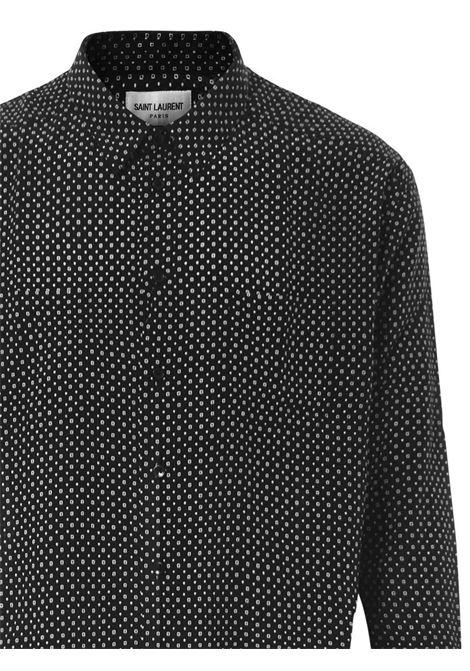 Saint Laurent Shirt  Saint Laurent | -1043906350 | 520149Y2B101095