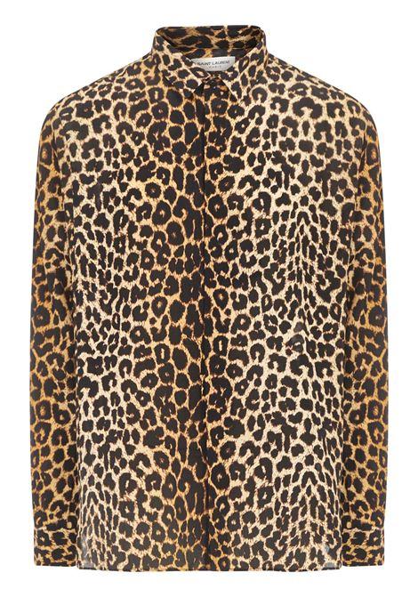 Saint Laurent Shirt  Saint Laurent | -1043906350 | 564172Y2B099665
