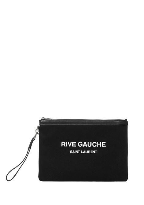 Clutch Rive Gauche Saint Laurent Saint Laurent | 77132891 | 58136996NAD1070