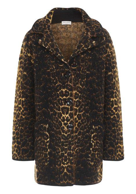 Saint Laurent coat Saint Laurent | 17 | 633418YARC21262