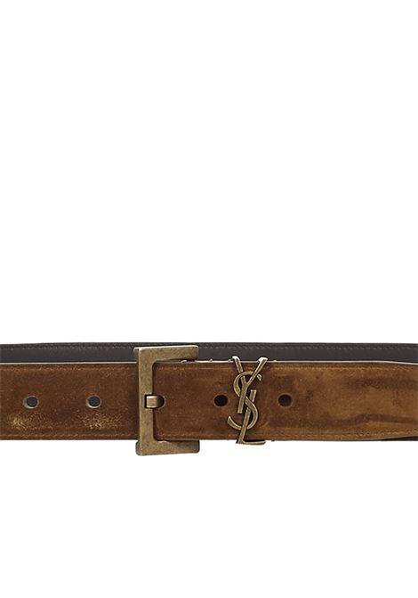 Cintura Monogram Saint Laurent Saint Laurent | 1218053011 | 6344400IS0B2355