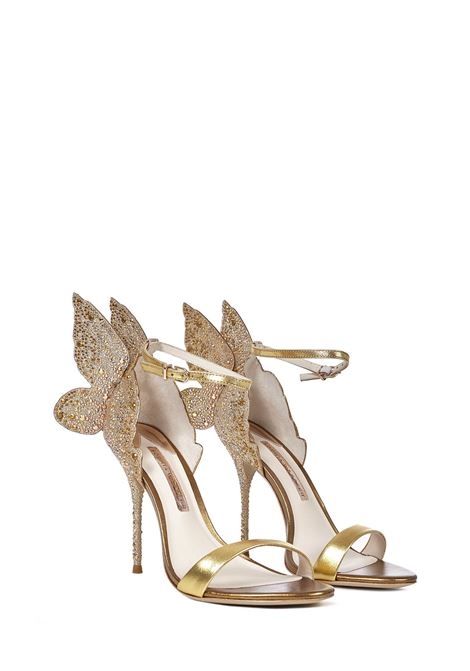 Sophia Webster Chiara Sandals Sophia Webster | 813329827 | FAW20019GOLD