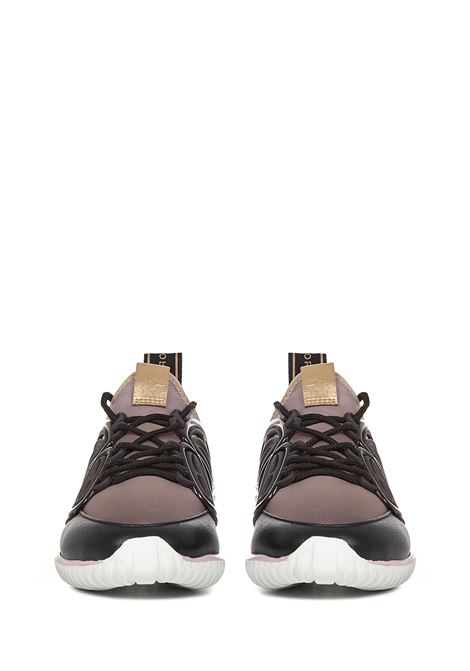 Sophia Webster Fly-By Sneakers Sophia Webster | 1718629338 | FAW20216BLACKPINK