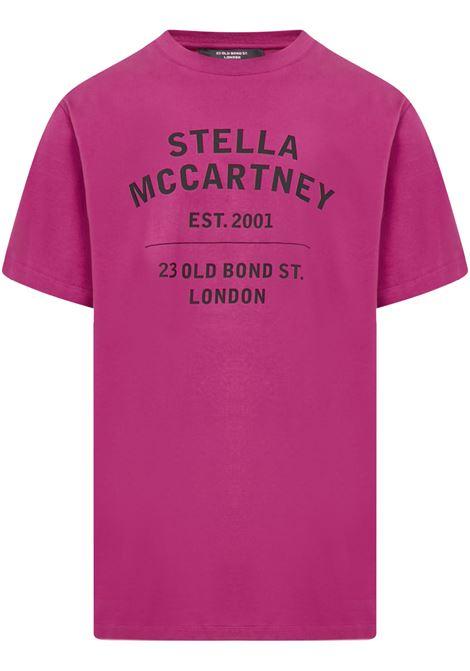 T-shirt Stella McCartney Stella McCartney | 8 | 601849SMP866063