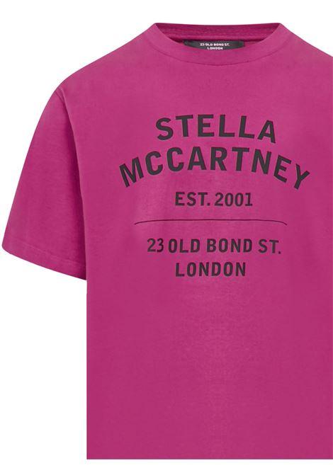 Stella McCartney T-shirt  Stella McCartney | 8 | 601849SMP866063