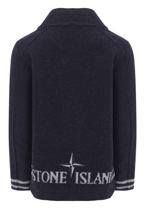 Stone Island Junior Coat Stone Island Junior | 17 | 731641436V0020