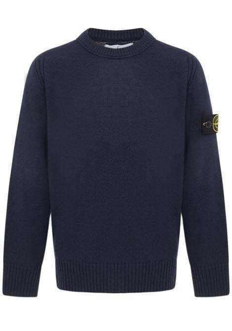 Stone Island Junior Sweater  Stone Island Junior | 7 | 7316506A1V0028