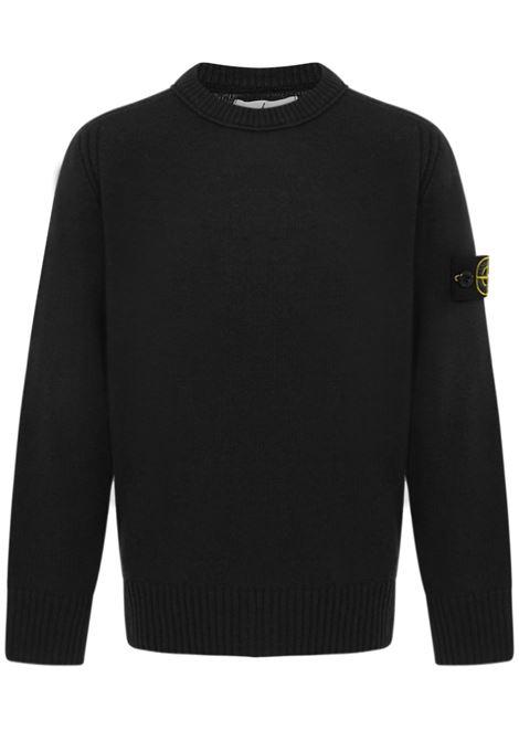 Stone Island Junior Sweater  Stone Island Junior | 7 | 7316506A1V0029