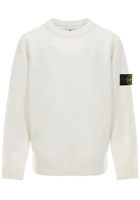 Stone Island Junior Sweater  Stone Island Junior | 7 | 7316506A1V0099