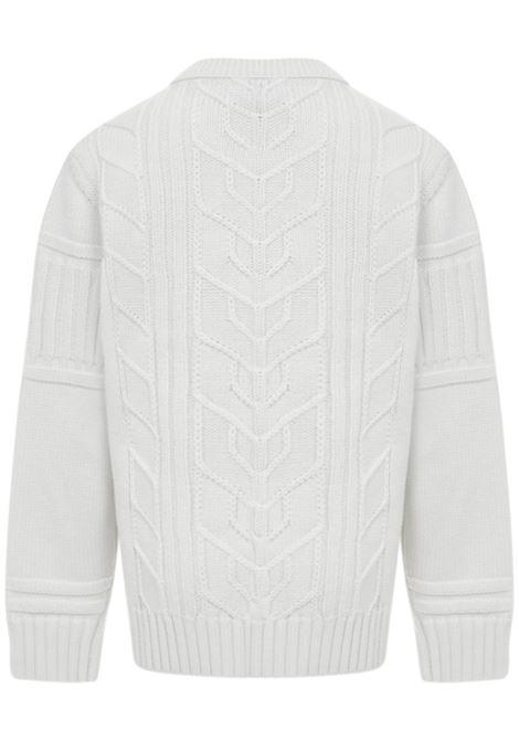 Stone Island Junior Sweater  Stone Island Junior | 7 | 7316520A6V0099