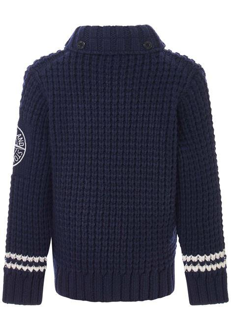 Stone Island Junior Sweater  Stone Island Junior | 7 | 7316522D1V0020