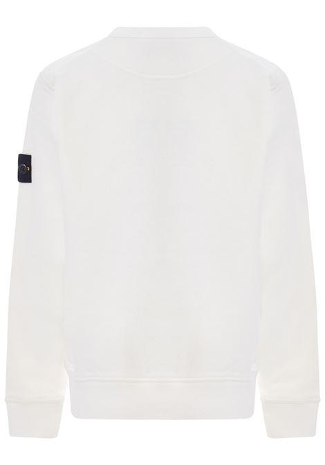 Stone Island Junior Sweatshirt  Stone Island Junior | -108764232 | 731661340V0001