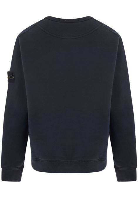 Stone Island Junior Sweatshirt  Stone Island Junior | -108764232 | 731661340V0020