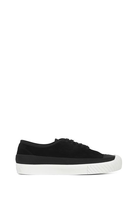 Stone Island Suede Deck sneakers Stone Island   1718629338   7315S0165V0029