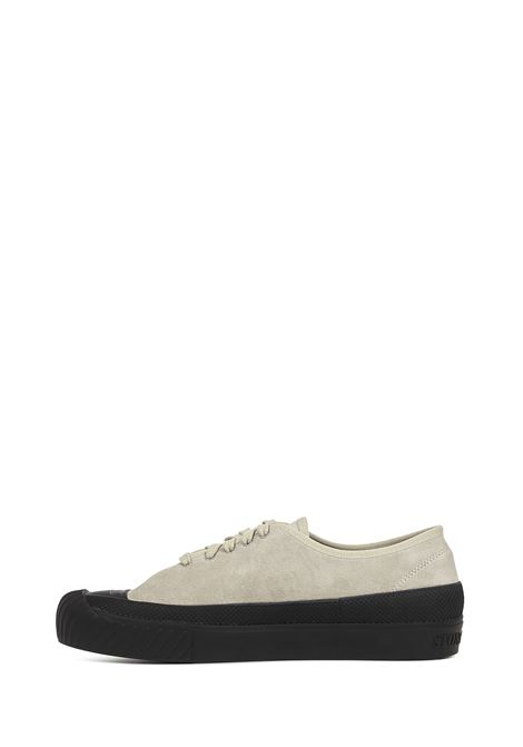 Stone Island Suede Deck sneakers Stone Island | 1718629338 | 7315S0165V0092