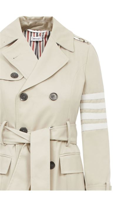 Thom Browne Trench coat Thom Browne | -1181181492 | FOC601C06111250