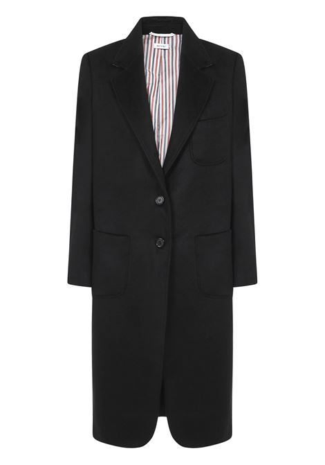 Thom Browne Coat Thom Browne | 17 | FOC632A05387001
