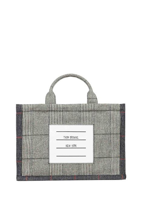 Thom Browne tote bag Thom Browne | 77132927 | MAG230C06024055