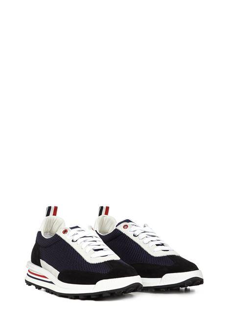 Sneakers Tech Runner Thom Browne Thom Browne | 1718629338 | MFD180C06552415