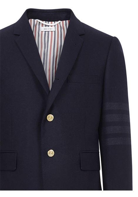 Thom Browne blazer Thom Browne | 3 | MJC001A06393415