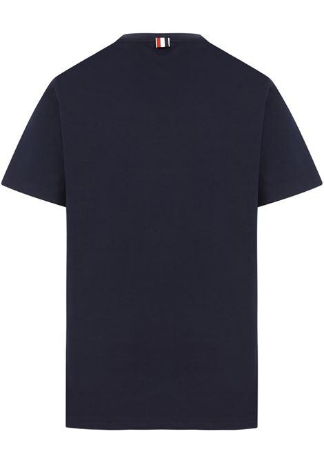 T-shirt Thom Browne Thom Browne | 8 | MJS067A00042415