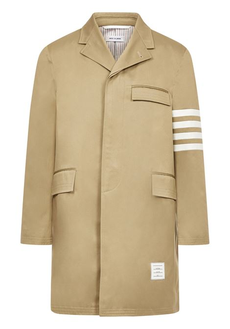 Thom Browne Trench coat Thom Browne | -1181181492 | MOU543A03788275