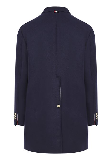 Thom Browne Coat Thom Browne | 17 | MOU560A03793415