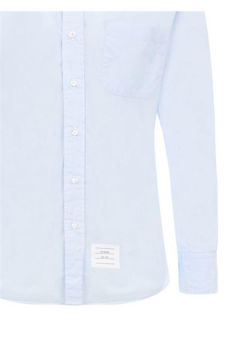 Thom Browne Shirt  Thom Browne   -1043906350   MWL010E00906480