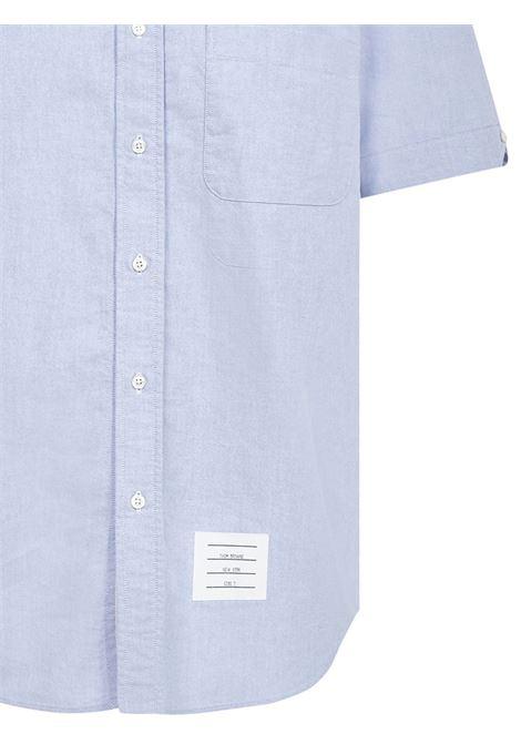 Thom Browne Shirt  Thom Browne   -1043906350   MWS239E00139480
