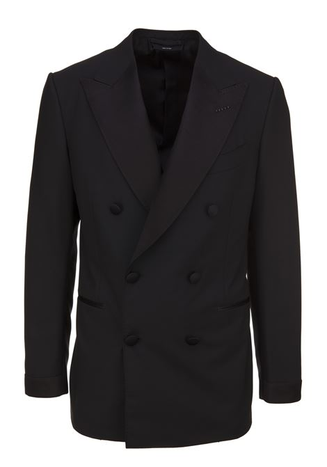 Tom Ford Suit Tom Ford | 11 | 322R1221SJ4Q7R