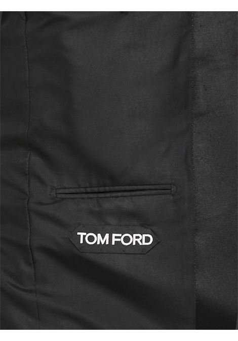 Tom Ford Shelton dress Tom Ford | 11 | 722R1221E1467