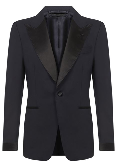 Tom Ford Shelton Suit  Tom Ford | 11 | 722R1321E1467