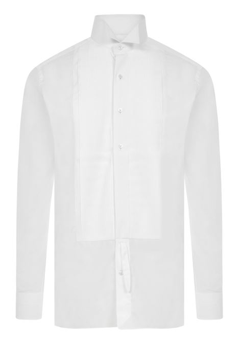 Tom Ford Shirt  Tom Ford | -1043906350 | 7FT00094B8CRG