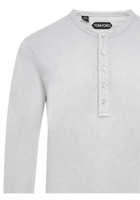 T-Shirt Tom Ford Tom Ford   8   BV267TFJ987K02