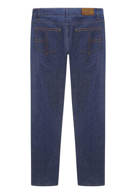 Tom Ford Jeans  Tom Ford | 24 | PAD057DEX106HB470