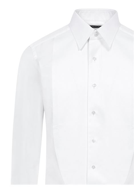 Tom Ford Shirt Tom Ford | -1043906350 | QFT00094S5RFG