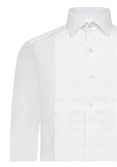 Tom Ford Shirt Tom Ford | -1043906350 | QFT00094SIEGG