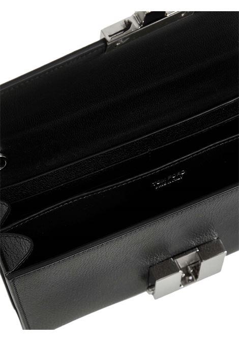 Tom Ford 001 Wallet  Tom Ford   63   S0352PLGO009U9000