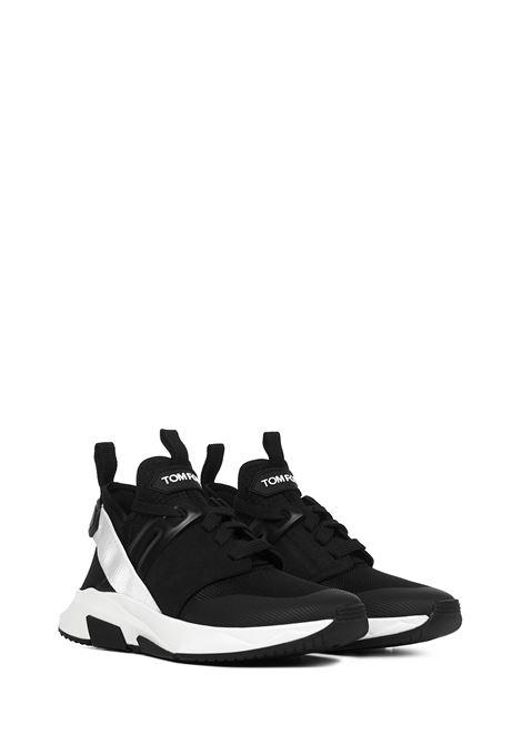 Tom Ford Jago Sneakers Tom Ford | 1718629338 | W2818NTOF004U9000