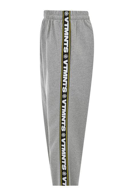 Vetements trousers Vetements | 1672492985 | MAH21TR6401606GREY