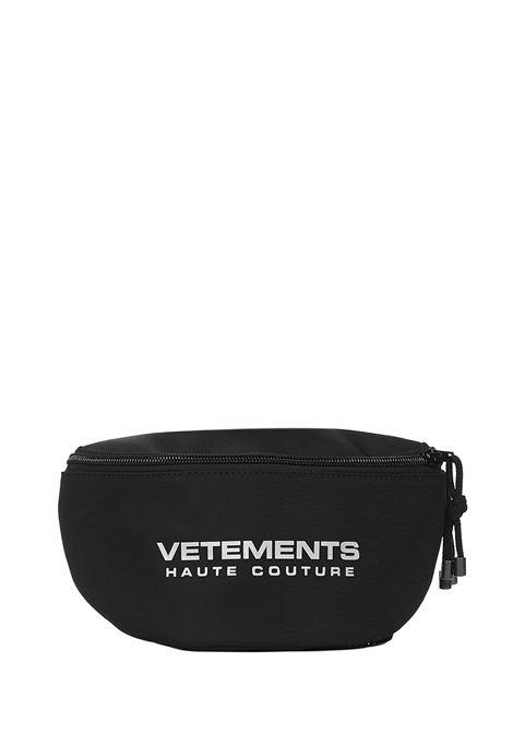 Marsupio Vetements Vetements | 228 | UAH21BA2581301BLACK