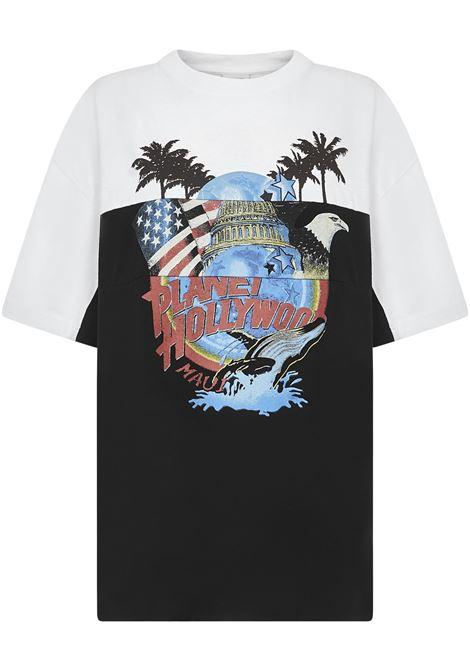 Vetements t-shirt Vetements | 8 | UAH21TR5091611WHITE