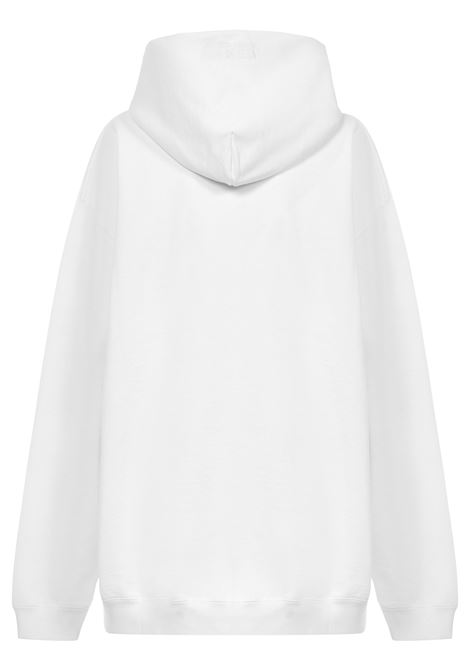 Vetements sweatshirt Vetements | -108764232 | UAH21TR5411606WHITE