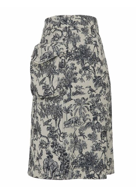 Wild Mascot Jungle Skirt  Wild Mascot | 15 | WMS8JUNGLE