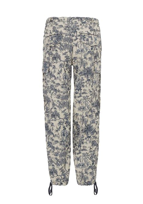 Wild Mascot Jungle Trousers  Wild Mascot | 1672492985 | WMSP9JUNGLE