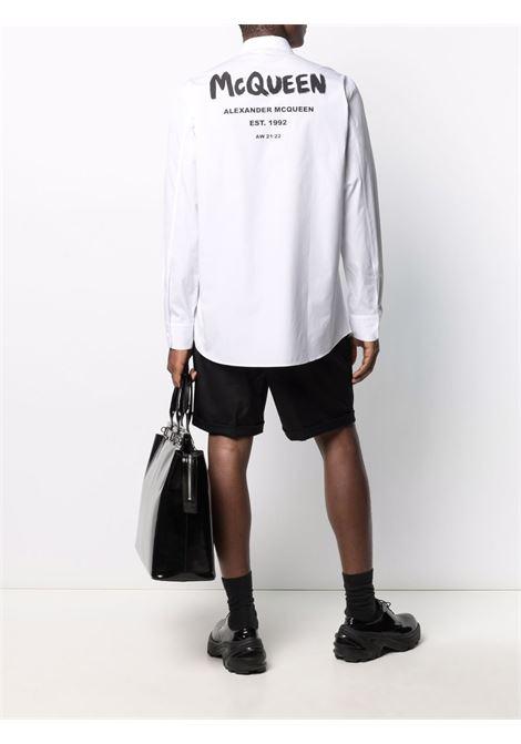 Alexander McQueen Shirt Alexander McQueen | -1043906350 | 655490QRO109080