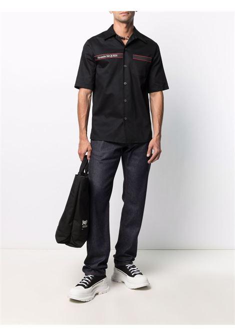 Alexander McQueen Shirt Alexander McQueen | -1043906350 | 662306QRS201000