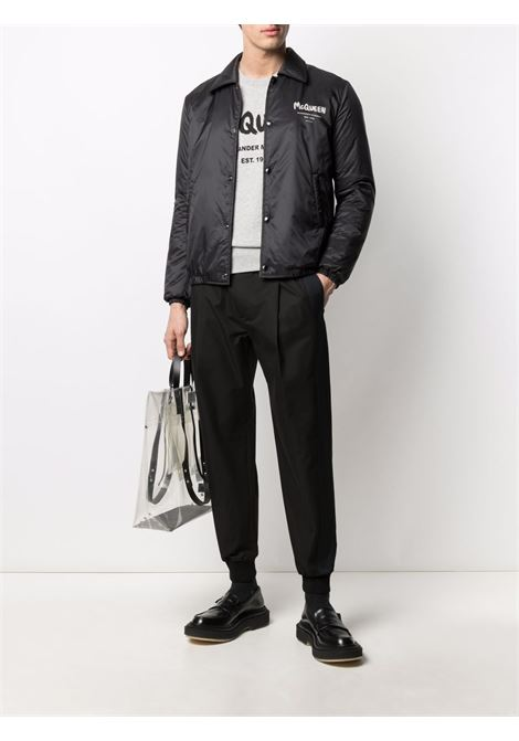 Alexander McQueen Jacket Alexander McQueen | 13 | 662323QRR601080